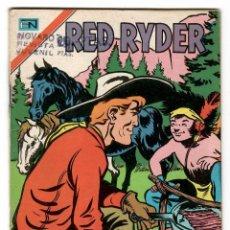 Tebeos: RED RAYDER Nº 2-407 EDITORIAL NOVARO SERIE AGUILA 1977. Lote 217078295