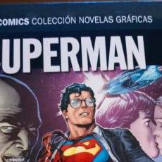 Tebeos: SUPERMAN. Lote 217093621