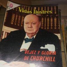 Livros de Banda Desenhada: CÓMIC.. NOVELAS.. VIDAS ILUSTRES.. 65 NÚMEROS BIEN CONSERVADO.. NO REPETIDOS... Lote 217242681