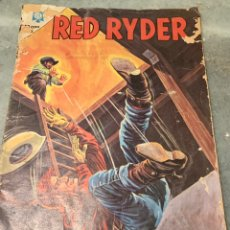 Tebeos: RED RYDER NUMERO 138 ABRIL 1966. Lote 217278256