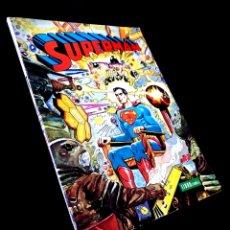 Tebeos: MUY BUEN ESTADO SUPERMAN TOMO V LIBRO COMIC NOVARO LIBROCOMIC. Lote 217404250