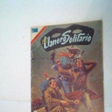 Tebeos: EL LLANERO SOLITARIO - NOVARO - NUMERO 2-418 - GORBAUD - CJ 118. Lote 217440148