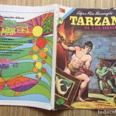 Tebeos: TARZAN 328 / NOVARO - GCH1. Lote 217785561