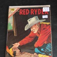 Tebeos: NOVARO RED RYDER NUMERO 150 BUEN ESTADO. Lote 218174722