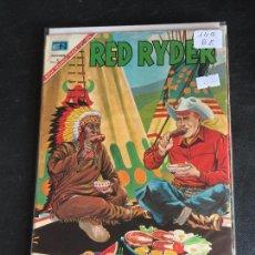 Tebeos: NOVARO RED RYDER NUMERO 149 BUEN ESTADO. Lote 218174747