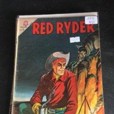 Tebeos: NOVARO RED RYDER NUMERO 128 NORMAL ESTADO. Lote 218174955