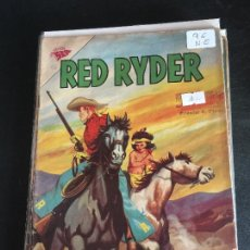 Tebeos: NOVARO RED RYDER NUMERO 96 NORMAL ESTADO. Lote 218175092
