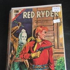 Tebeos: NOVARO RED RYDER NUMERO 165 NORMAL ESTADO. Lote 218175117