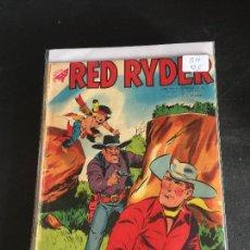 Tebeos: NOVARO RED RYDER NUMERO 54 NORMAL ESTADO. Lote 218176357