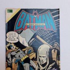Giornalini: BATMAN Nº 612 - ORIGINAL EDITORIAL NOVARO. Lote 218273422