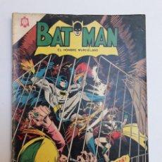 Giornalini: BATMAN Nº 333 - ORIGINAL EDITORIAL NOVARO. Lote 218274235