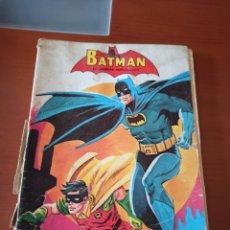 Tebeos: BATMAN LIBRO COMIC NAVAR TOMO I. Lote 218282628