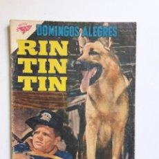 Giornalini: DOMINGOS ALEGRES Nº 311 - RIN TIN TIN - ORIGINAL EDITORIAL NOVARO. Lote 218370626