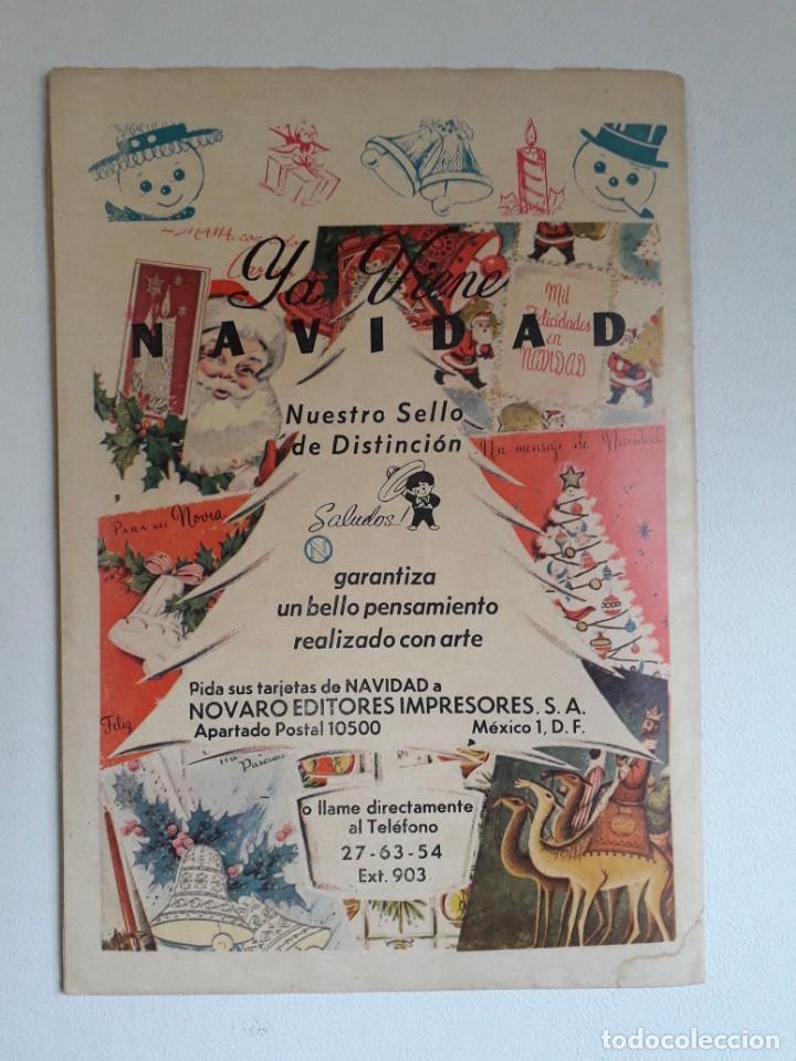 Tebeos: Epopeya nº 30 - La gran pirámide de Keops - original editorial Novaro - Foto 4 - 218474226