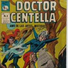 Tebeos: DOCTOR CENTELLA - AÑO I - Nº 8, AGOSTO 31 DE 1969 *** EDITORIAL LA PRENSA MÉXICO ***. Lote 218578105