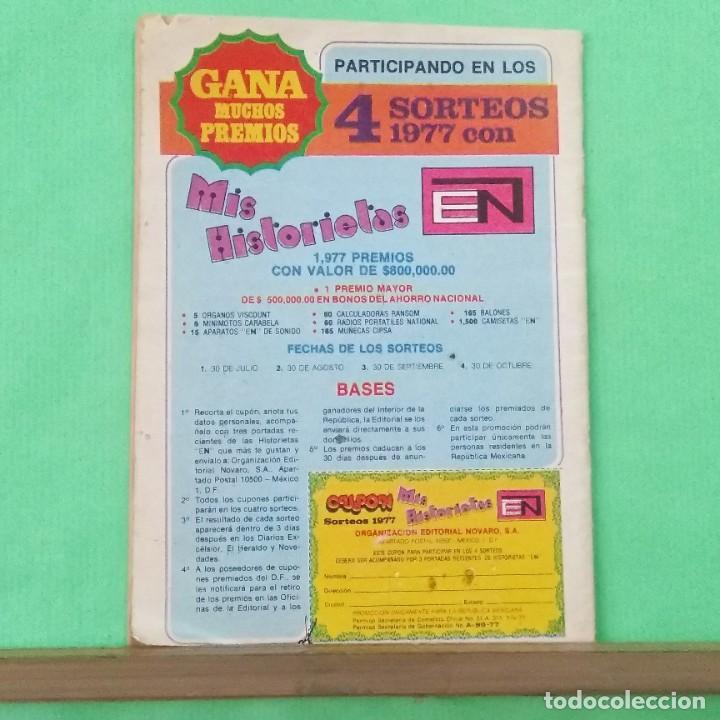 Tebeos: BATMAN NUM. 2-919-SERIE AGUILA - EDITORIAL NOVARO - Foto 3 - 218726640