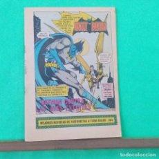 Tebeos: BATMAN -SERIE AGUILA - EDITORIAL NOVARO ( SIN PORTADA). Lote 218726900