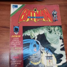 Tebeos: BATMAN 754. Lote 218810131
