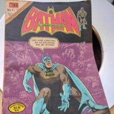 Tebeos: BATMAN. Lote 218813088