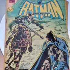 Tebeos: BATMAN. Lote 218813488