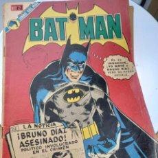 Tebeos: BATMAN. Lote 218813986