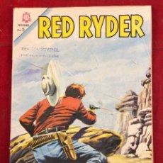 Tebeos: REVISTA JUVENIL RED RYDER. Lote 219274663