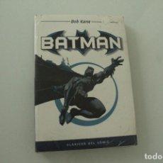 Tebeos: BATMAN. Lote 219614546