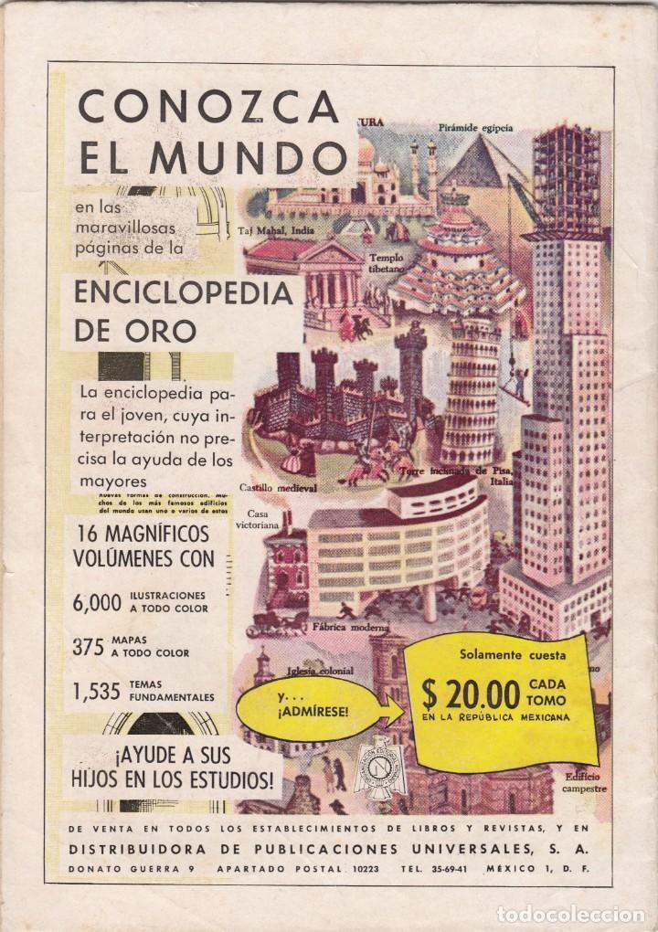 Tebeos: VIDAS ILUSTRES: FREUD EL MAGO DE LOS SUEÑOS / 1963 Nº 88 - Foto 2 - 219744165
