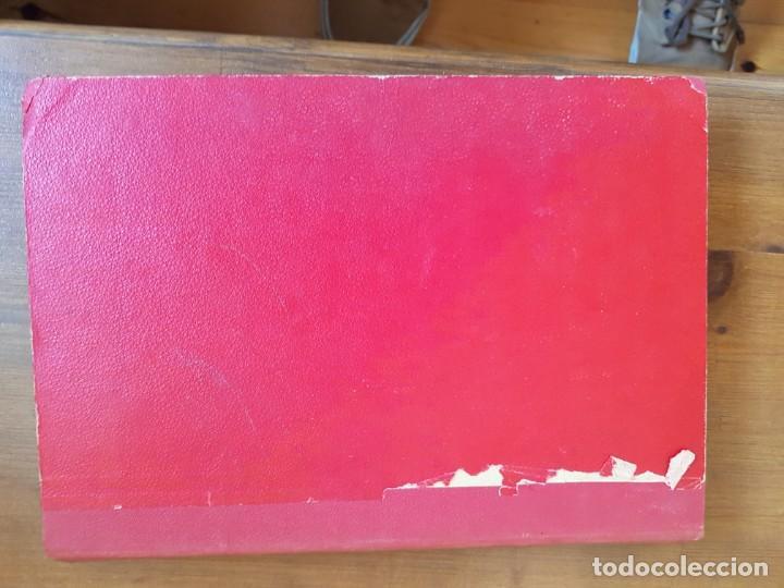 Tebeos: LOTE 8 TEBEOS/CÓMIC TOMO ORIGINAL PORKY EL PÁJARO LOCO 1954 (6) NOVARO ENCUADERNADO - Foto 2 - 219867390