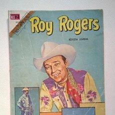 Tebeos: ROY ROGERS Nº 308, 7 NOVIEMBRE 1973. Lote 219879556