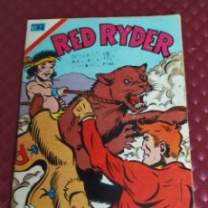 Tebeos: RED RYDER SERIE AGUILA Nº 2-411 1977 NUEVO. Lote 220121888