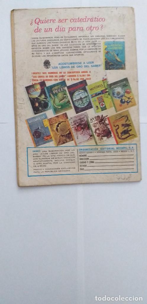 Tebeos: GRANDES VIAJES 38 NOVARO - Foto 2 - 220976495