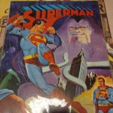 Tebeos: SUPERMAN - LIBRO COMIC NOVARO - TOMO LI - Nº 51. Lote 221277370