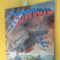 Tebeos: SUPERMAN - LIBRO COMIC NOVARO - TOMO XXVIII - Nº 28. Lote 221277378