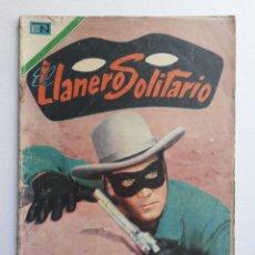 Tebeos: EL LLANERO SOLITARIO Nº 242 - ORIGINAL EDITORIAL NOVARO. Lote 221313086