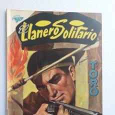 Tebeos: EL LLANERO SOLITARIO Nº 107 - ORIGINAL EDITORIAL NOVARO. Lote 221313545