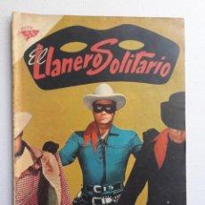 Tebeos: EL LLANERO SOLITARIO Nº 76 (FOTO EN PORTADA) - ORIGINAL EDITORIAL NOVARO. Lote 221313692