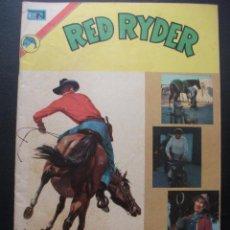Tebeos: RED RYDER Nº 294. Lote 221442661