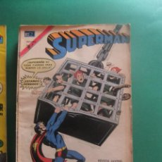 Tebeos: SUPERMAN Nº 933 EDITORIAL NOVARO. Lote 221658462