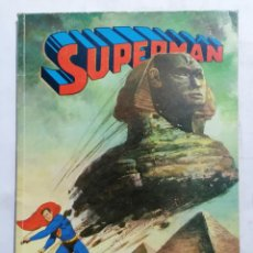 Tebeos: SUPERMAN, TOMO XXVII, LIBRO COMIC. Lote 221662081