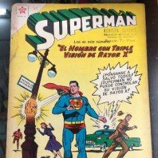 Tebeos: COMIC ORIGINAL NOVARO SERIE SUPERMAN N º 170. Lote 221697556