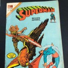 Tebeos: COMIC EDITORIAL NOVARO SERIE SUPERMAN Nº 988. Lote 221752815