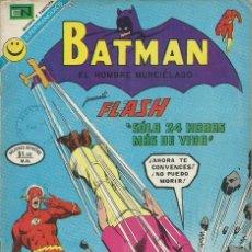 Tebeos: BATMAN Nº 635 NOVARO. Lote 221932190