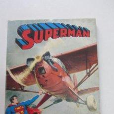 Tebeos: SUPERMAN. TOMO XX NOVARO LIBROCOMIC EDITORIAL NOVARO MAS A LA VENTA, MIRA TUS FALTAS CX74. Lote 222061298