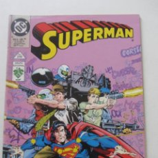 Tebeos: SUPERMAN Nº 249. VID MUCHOS EN VENTA, MIRA TUS FALTAS ARX2. Lote 222191635