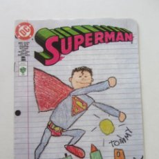Tebeos: SUPERMAN Nº 304 VID MUCHOS EN VENTA, MIRA TUS FALTAS ARX2. Lote 222191757