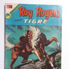 Tebeos: ROY ROGERS Nº 283 - ORIGINAL EDITORIAL NOVARO. Lote 222203330