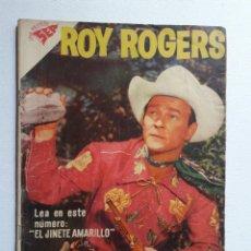 Tebeos: ROY ROGERS Nº 70 - ORIGINAL EDITORIAL NOVARO. Lote 222204067