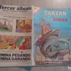 Tebeos: TARZAN - NUMERO 189 -. Lote 222424506