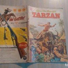 Tebeos: TARZAN - NUMERO 157 -. Lote 222425052